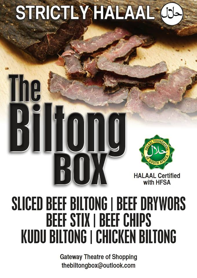 Image result for the biltong box gateway